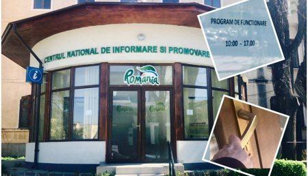 (VIDEO) BĂTAIE DE JOC LA CENTRUL-FANTOMĂ