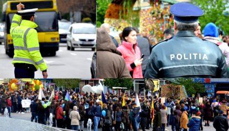 POLIȚIA PITEȘTI ANUNȚĂ