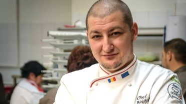 (VIDEO) CHEF GIANNY BĂNUȚĂ FACE SHOW