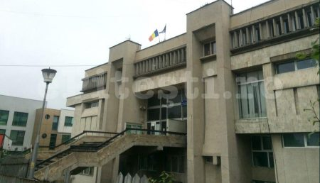 Se redeschide un centru de plăţi importante la Judecătoria Pitești