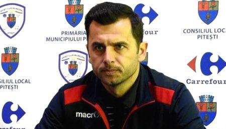 OFICIAL: NICOLAE DICĂ REVINE LA FC ARGEȘ