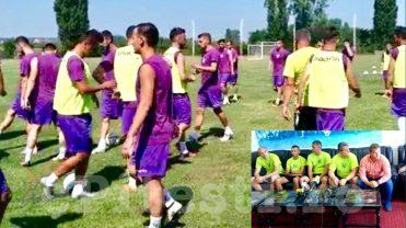(VIDEO) ANUNȚUL FĂCUT AZI LA FC ARGEȘ