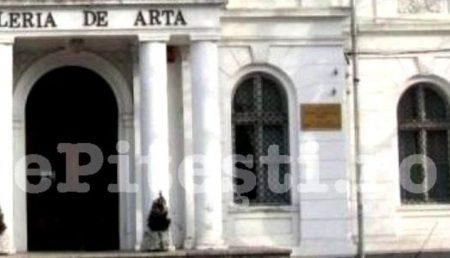 PROIECT PENTRU GALERIA DE ARTĂ