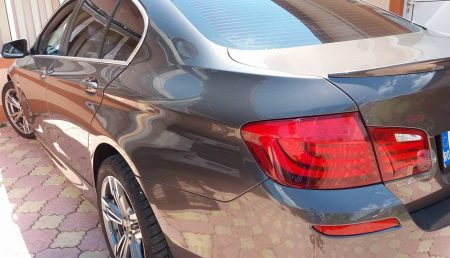 Schimbare importantă pentru cei care îşi vând maşina