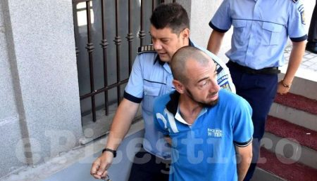 VERDICT PENTRU ARGEȘEANUL ACUZAT DE TERORISM