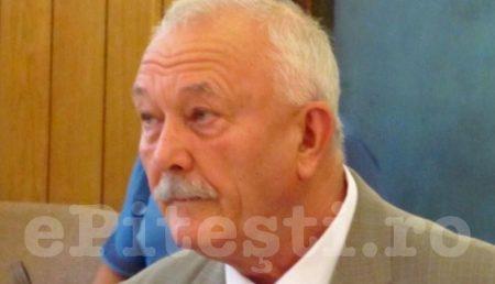 A murit Mariean Neacșu. Fostul consilier local s-a stins la aproape un an de la moartea fiului său