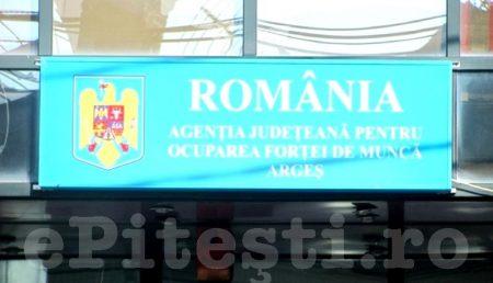 AGENȚIA DE MUNCĂ ARGEȘ, ANUNȚ IMPORTANT