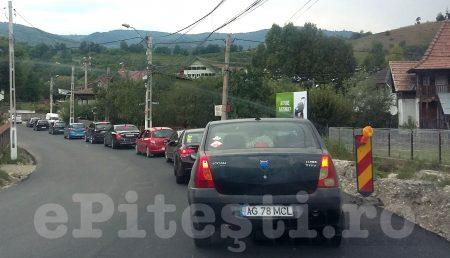CNAIR: DRUM EXPRES PE RUTA PITEȘTI – BRAȘOV