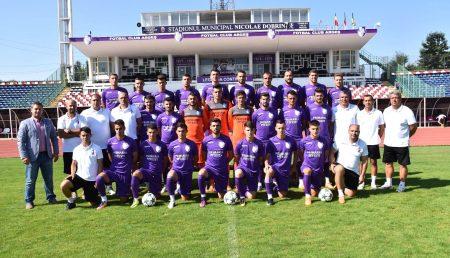 (VIDEO) ȚII CU FC ARGEȘ? NU RATA ACESTE IMAGINI!