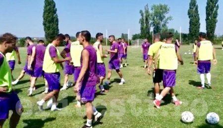 EȘEC PENTRU FC ARGEȘ