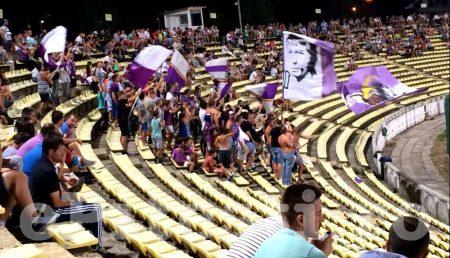 GALERIA LUI FC ARGEȘ, REVOLTATĂ