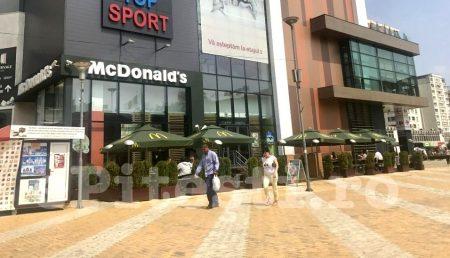 SCHIMBARE MAJORĂ LA MCDONALD'S