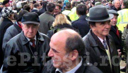 VESTEA AȘTEPTATĂ DE 100.000 DE ARGEȘENI