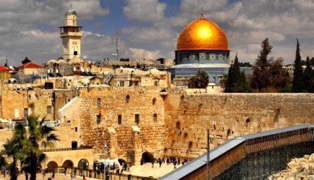 PELERINAJ 2019 ÎN ISRAEL. OFERTĂ SPECIALĂ!