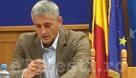 """""""GENERALUL"""" TUDOSOIU, ANUNȚ OFICIAL PENTRU TOATE ȘCOLILE DIN ARGEȘ"""