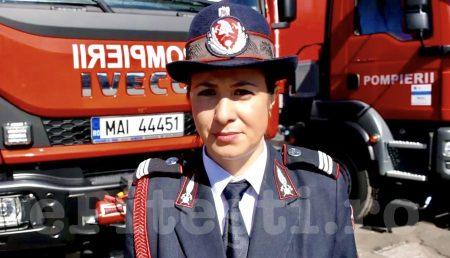 POLIȚIA ARGEȘEANĂ DĂ LOVITURA ÎN MATERIE DE COMUNICARE