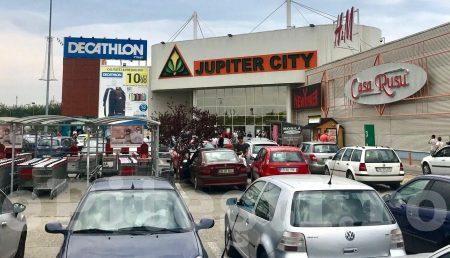 PUTEȚI DONA PRODUSE PENTRU COPII LA JUPITER CITY