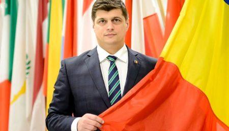 """AVERTISMENT DUR: """"AR FI O CATASTROFĂ PENTRU ROMÂNIA!"""""""