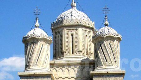 UPDATE: DESCOPERIRE NEAȘTEPTATĂ LA MĂNĂSTIREA CURTEA DE ARGEȘ