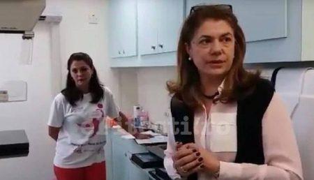 (VIDEO) AȘA DA! MIHAELA GEOANĂ, ACȚIUNE DE SUCCES ÎN MIOVENI