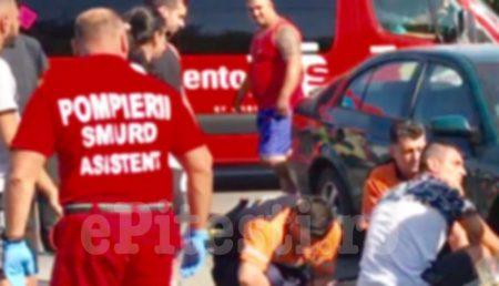 UPDATE: INCIDENT LA LUKOIL BASCOV