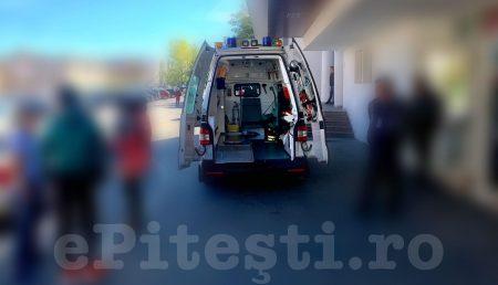 """AMBULANȚIER: """"NU MAI CHEMAȚI SALVAREA PENTRU O SIMPLĂ DURERE DE MĂSEA!"""""""