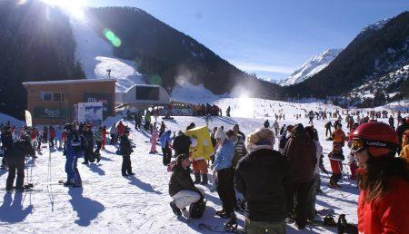 DONARIS TOURS: VACANȚA DE IARNĂ ÎN BULGARIA