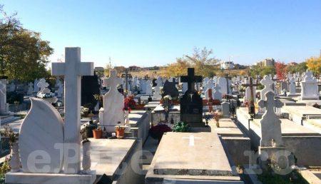 Mai multe decese în Argeș