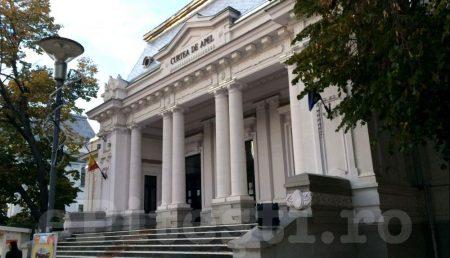 Curtea de Apel Piteşti, anunţ privind ocuparea unor posturi vacante
