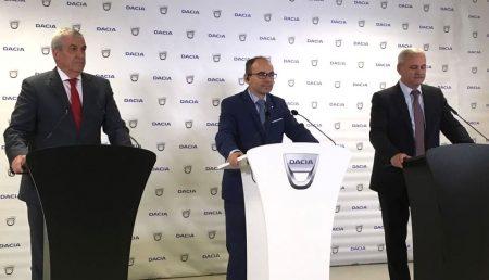 """DRAGNEA ȘI TĂRICEANU, FĂCUȚI ZOB: """"VIZITA LA DACIA, IMPERTINENȚĂ MAXIMĂ!"""""""
