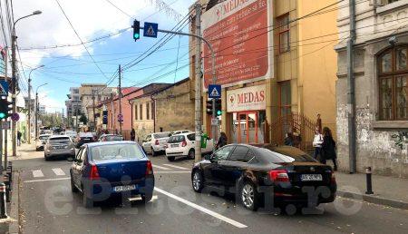 """(VIDEO) HAOS ÎN FAȚĂ LA """"ZINCA"""""""