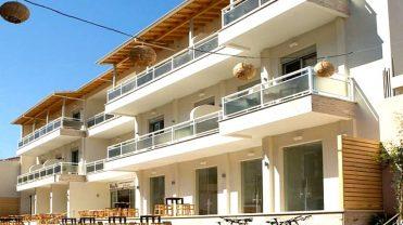 OFERTE-TRĂSNET: 40% REDUCERE LA HOTEL