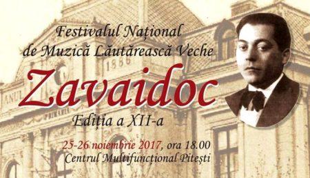 """PRIMĂRIA DĂ BANI GREI PENTRU TELEVIZAREA FESTIVALULUI """"ZAVAIDOC"""""""