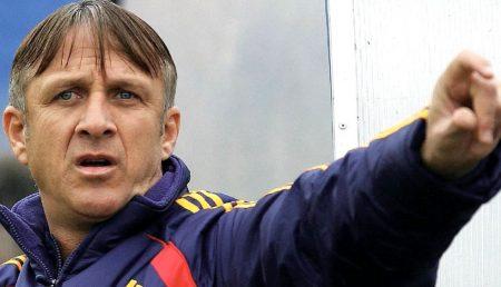 FC ARGEȘ, MĂSURĂ RADICALĂ