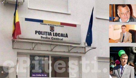 CÂȘTIGURI URIAȘE LA POLIȚIA LOCALĂ. IONICĂ REACȚIONEAZĂ