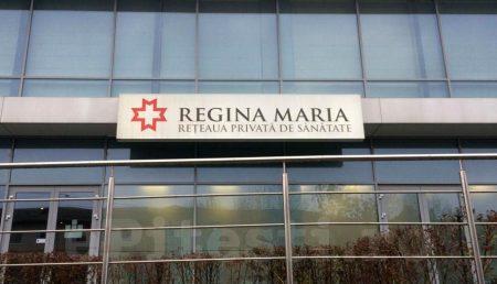 """""""REGINA MARIA"""", MUTARE URIAȘĂ PE PIAȚA MEDICALĂ"""