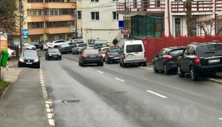 COMISIA DE CIRCULAȚIE, DECIZIE PENTRU CARTIERUL GĂVANA