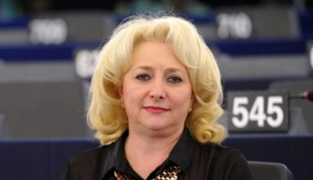 ROMÂNIA AR PUTEA AVEA UN PREMIER FEMEIE