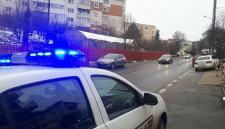 POLIȚIA LOCALĂ, RAZIE DE AMPLOARE