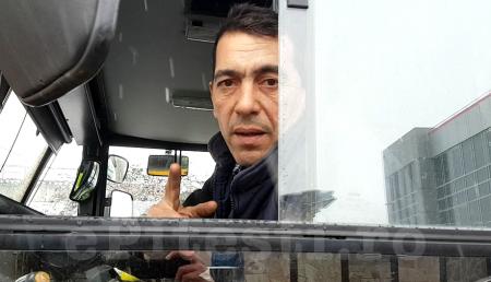 """(VIDEO) ȘOFERI FURIOȘI ÎN PRUNDU: """"MI-A MÂNCAT 3 ANI DIN VIAȚĂ!"""""""