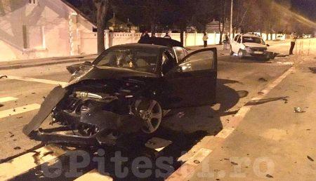(VIDEO) ACCIDENT MORTAL. VICTIME: SOȚ ȘI SOȚIE. ȘOFERUL BMW-ULUI, REȚINUT