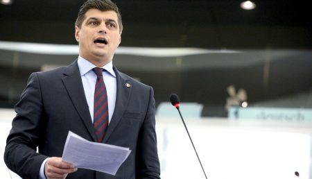 EUROPARLAMENTAR PRO ROMÂNIA AVERTIZEAZĂ: ROMÂNIA DEVINE TOT MAI PUSTIE