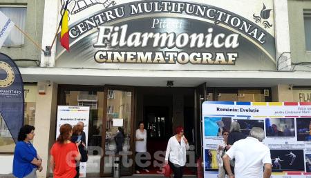"""FILM ANTOLOGIC INTERZIS DE CEAUȘESCU, LA CINEMA """"BUCUREȘTI"""""""