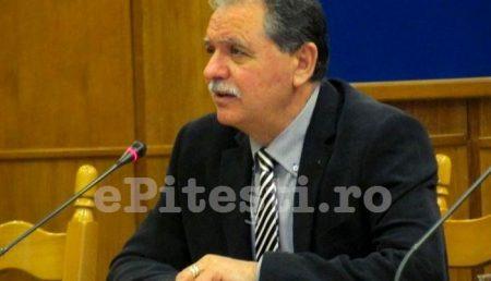 """UN NOU DEVIZ PENTRU STRADA PE CARE STĂ FOSTUL """"BARON"""" NICOLESCU"""