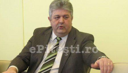 DANIEL LUPU PĂRĂSEȘTE FUNCȚIA DE DIRECTOR