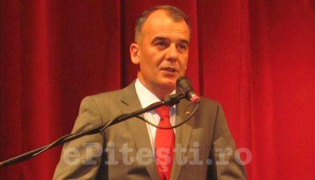 UPDATE: SENATORUL DE ARGEȘ ION POPA A DEMISIONAT DIN PNL