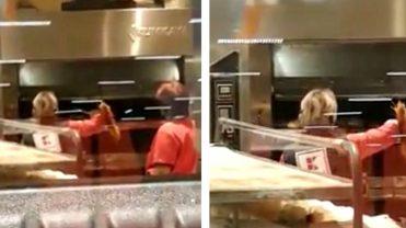 "(VIDEO) UPDATE: KAUFLAND RECUNOAȘTE: ""O ABATERE GRAVĂ. E INTOLERABIL"""