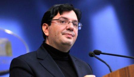 NICOLAE BĂNICIOIU, FOST MINISTRU AL SĂNĂTĂȚII, LA PRO ROMÂNIA