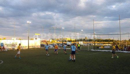 PREGĂTIRI PENTRU CARREFOUR STREET FOTBALL CUP