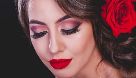 (VIDEO) ÎNSCRIE-TE ACUM! CURS DE MAKE-UP BASIC DELUXE